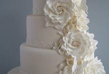 Wedding Cake / by J Kennedy