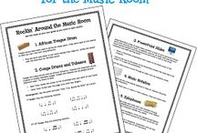 Music Education / Music classroom ideas helpful to music teachers from elementary education to orchestra, band and choir. Useful tips music classroom organization. If you teach orchestra you will find the board especially helpful.