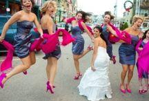 Wedding Dreams Do Come True / by Zirach Noscet