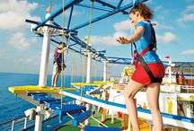 Things to do on Carnival Breeze