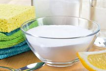 GH Cleaning & Household Tips / Tips & tricks for easy cleaning and household chores / by Good Housekeeping