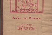 Bastien und Bastienne