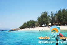 Keindahan Objek Wisata di Lombok / Yuk lihat keindahan objek wisata di Lombok disini