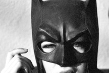 Only Batman