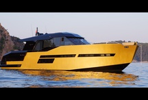 Mazu Yachts - Fiftyeight / Mazu Yachts - Fiftyeight