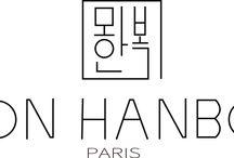 MON HANBOK / MON HANBOK