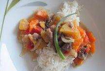 Jessis Küche / vegan/vegetarisch gut...