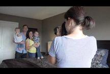 family photography seminars & videos / by Trish Boyko