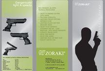 Brochure / Atakarms