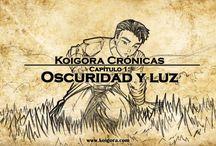 Koigora Crónicas