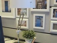 Office ideas / by Kristin Diering