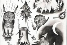 inspiration / by Saara Helkala