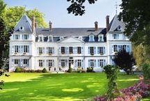01 - Salles de séminaire Ain / Selection des plus belles salles de réunion du département de l'Ain.