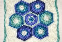 crochet / by Gerry Parks