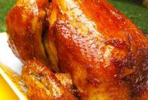 Ayam / chicken