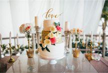 Punta Cana Wedding Cakes