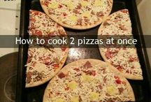 Cooking facts
