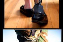 prosthetic ideas