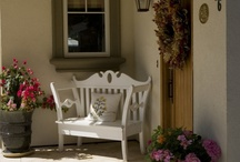Garden Spaces / by Baby Bunting