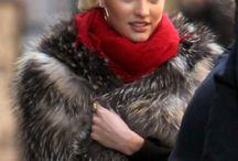 Winter Fashion / by Irma Martinez