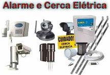 CURSO DE SEGURANÇA ELETRONICA
