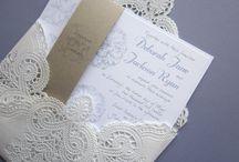 My wedding / by Danielle C