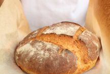 Sour Dough Breads