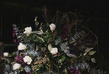 | Gatherings | Flower arrangements.