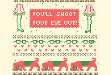 You'll shoot your eye out / by Heidi German