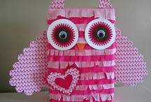 Valentines ideas / by Tami Dillon