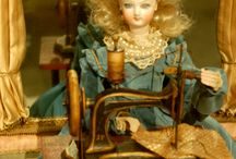 Antique Dolls - Avtomaton