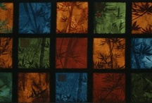 "Oriental Traditions 9 by Robert Kaufman / Robert Kaufman Fabrics - ""Oriental Traditions 9"""