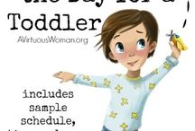 Toddlers / by Tabitha Corless