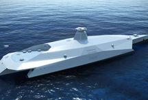 Naval Ships - Future Design
