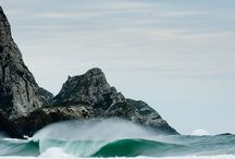 New Zealand Surf / Surfing New Zealand