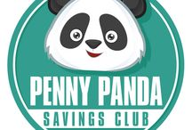 Penny Panda Kids Corner