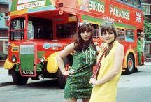 fashion 1965-1970
