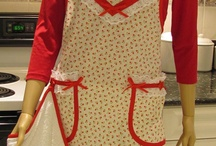 Aprons II / by Hands of Hope Needlework