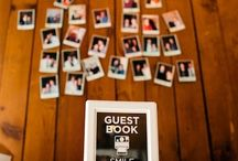 Photo Gallery / Ways to display your photos on the reception