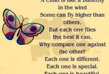 Children with autism ❤️ / Worth to know about children with autism/Asperger syndrome ❤️