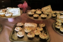 hey cupcake / by kate muldoon