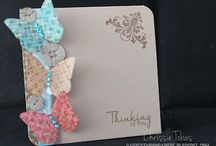 Cards and Bows and Pretty Things!