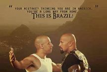 Fast And Furious ♡♡♡♡♡♡