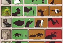 Conway's Dinos