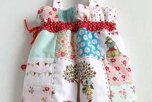 Sewing / by Bronwyn Hayes designer for Red Brolly