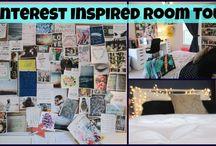 Pinterest and Tumblr Inspired