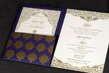 Pretty Paper + Invitations