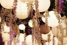 Japanese themed wedding