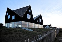 Architektur // Dach