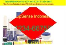 LipSense Indonesia